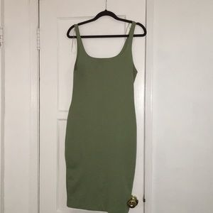 Zara Pencil Dress (Used Once)
